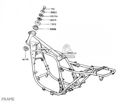 Kawasaki Kz1100 Wiring Diagram Shaft