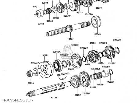Partslist