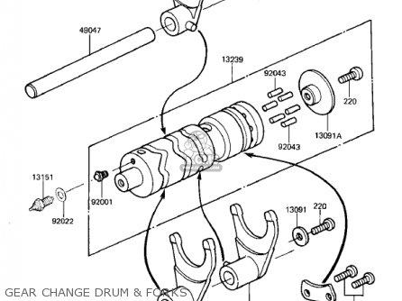 Kz1000 Csr Wiring Diagram