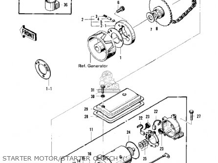Mph Kph Parts Lists And Schematics