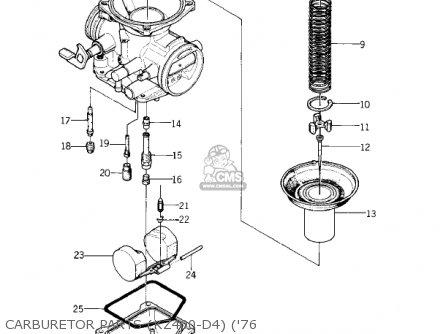 Drz400 Wiring Diagram