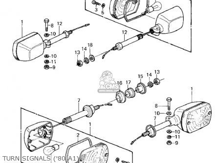 Kawasaki Ltd 1000 Wiring Diagram