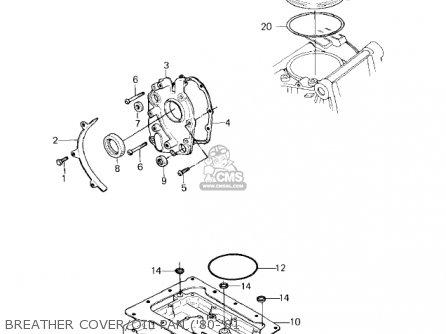 kawasaki kz550c2 ltd 1981 usa canada parts list partsmanual partsfiche. Black Bedroom Furniture Sets. Home Design Ideas