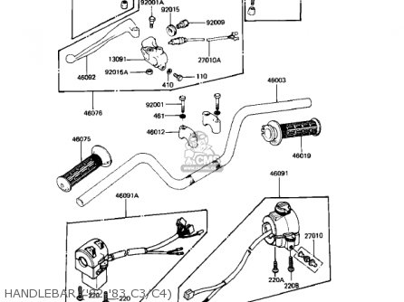 Wiring On Diagram Furthermore Motorcycle Kawasaki Ke