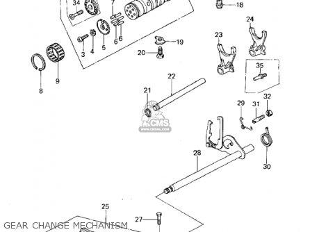 Kz 650 Engine Parts