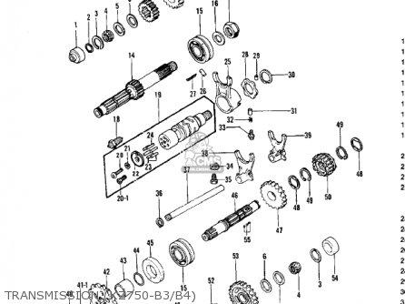 Kz750 B3 Wiring Diagram Vulcan 750 Wiring Diagram Gs1000 Wiring