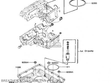 1981 Kawasaki Kz750 Wiring Diagram