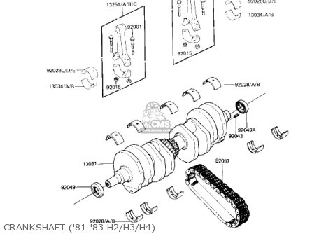 Ltd Parts Lists And Schematics