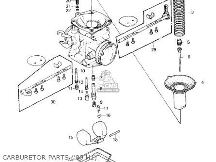Kz750 Ltd Engine Diagram