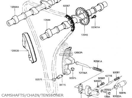 Kawasaki Prairie 400 Engine Diagram