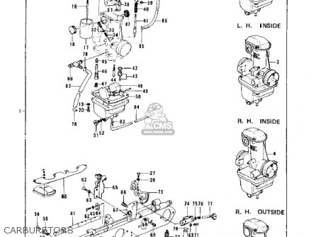 Continental 4 Cylinder Engine Wiring Diagram