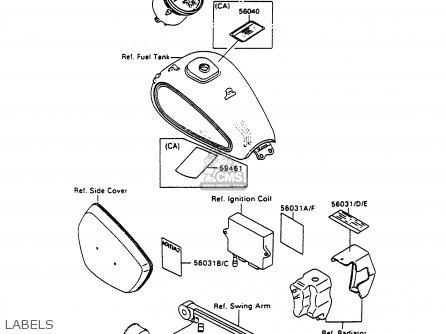 Kawasaki Vulcan 1500 Drifter Wiring Diagram