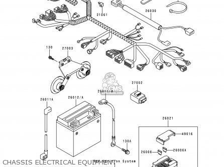 Gmc Sierra 1500 Body Parts Diagram