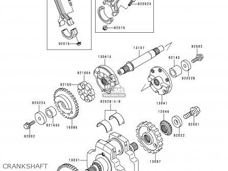 Kawasaki Drifter 1500 Saddlebags