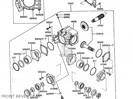 Automotive Fan Wiring Diagram likewise 2005 Honda 300ex Engine Diagram together with 4 Headl  Wiring Diagram also Wiring Diagram For License Plate Lights as well 350 Warrior Engine Diagram. on kawasaki 454 ltd en450 headlight system circuit wiring diagram