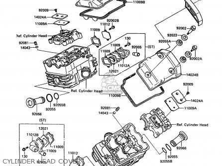 Vn 750 Wiring Diagram