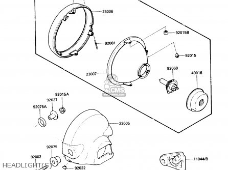 Honda Vtx 1300 Wiring Diagram