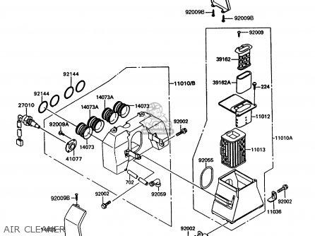 Z550G6 Indicator Relay for 1989 Kawasaki GT 550