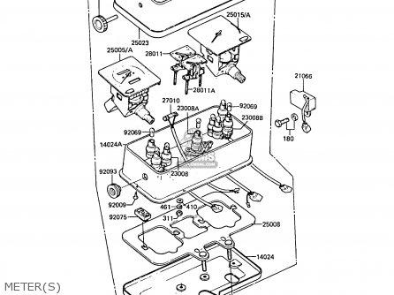 kawasaki zg1300a5 z1300 1989 norway fg meters_mediumkae0118f2530_c509 sun gauges wiring diagram sun find image about wiring diagram on glowshift egt gauge wiring diagram