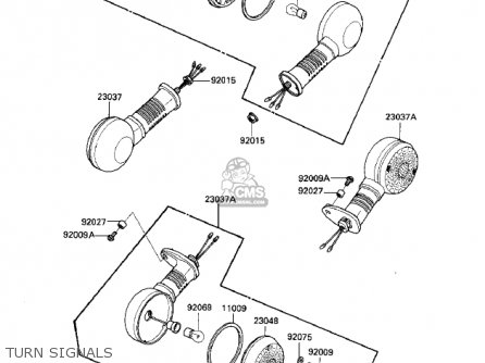 wiring diagram for turn signals electrical diagram for