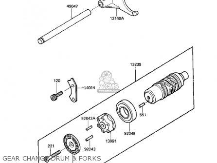 G Shock Parts Diagram