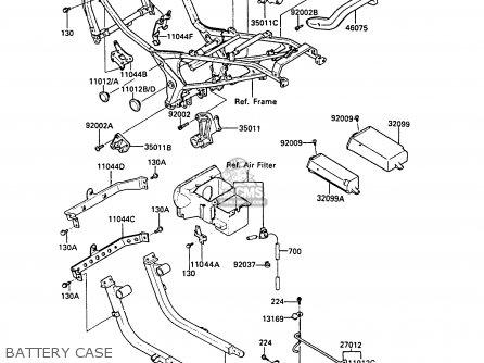 kawasaki 650r wiring diagram kawasaki free engine image for user manual