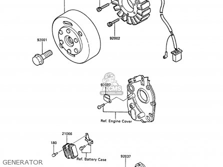 Kawasaki Ninja 600r Parts Diagram