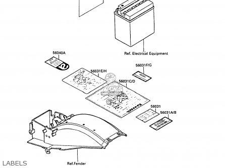 Wiring Diagram Yamaha R1 1998