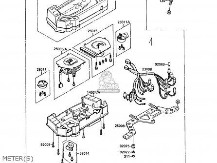 Kawasaki Engine Type Identification