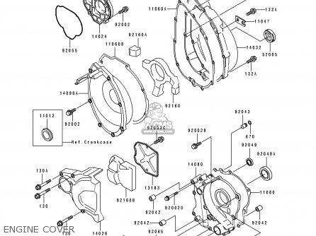 zx7 parts diagram