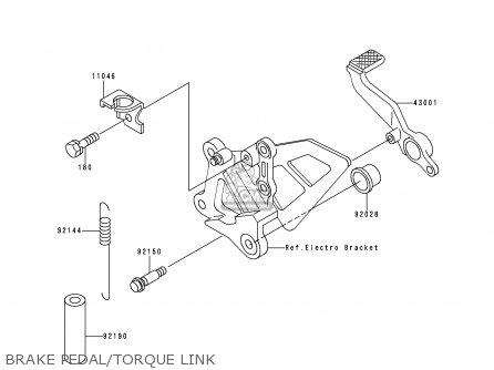 Kawasaki Concours Wiring Diagram