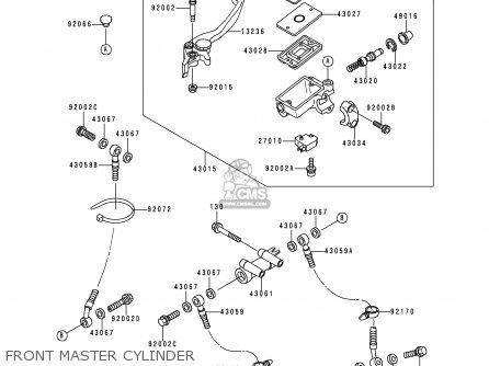 zx9r b wiring diagram kawasaki zx900b3 ninja    zx9r    1996 usa california canada  kawasaki zx900b3 ninja    zx9r    1996 usa california canada