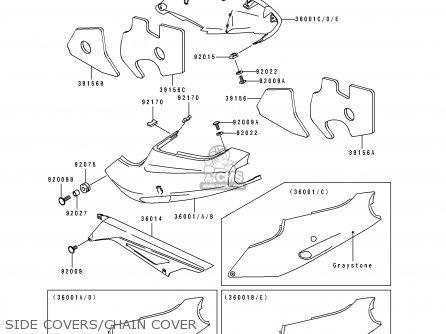 Kawasaki Wiring Diagram