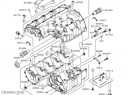 Zx9r Engine Diagram