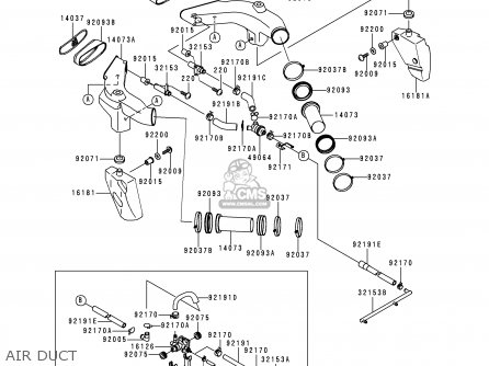 2000 kawasaki ninja wiring diagram best place to find wiring and Kawasaki Ninja ZX9R Kits kawasaki zx900e1 ninja zx9r 2000 usa california canada air duct