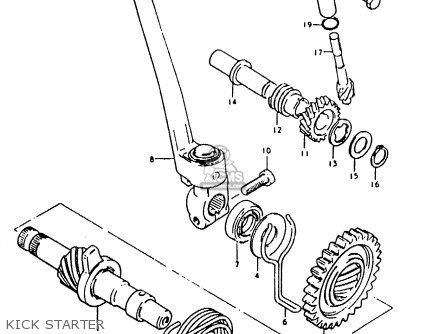 Yamaha 150 Wiring Schematic