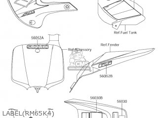 Pattern, Fuel Tank, Rh photo