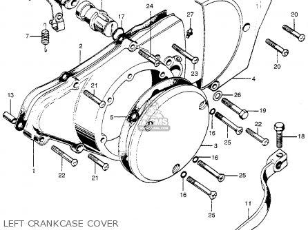 Review Honda Cb360