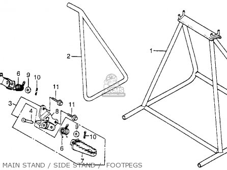 ARM,L.STEP *R-23*