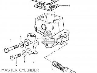 Cylinder Assembly, Master photo