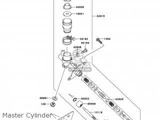 Cylinder-assy-master photo