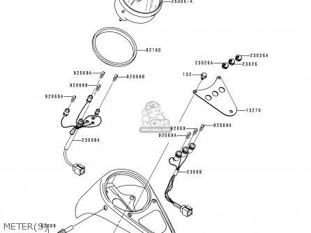 Meter Socket Diagram