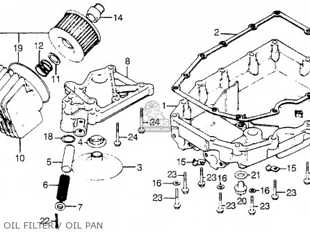 Honda Cb1100f 83 Cb1100f 1983 Parts