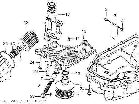 Spgrelief Valve For Cb750k 750 Four K 1979 Z Usa