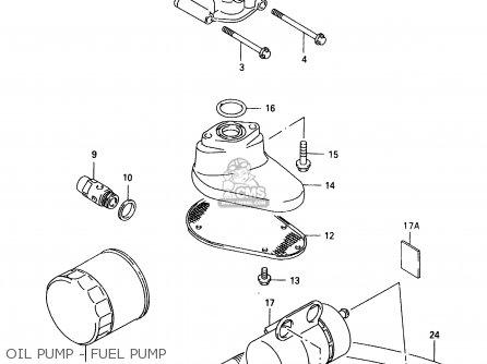 Hose, Fuel Pump & Carb photo