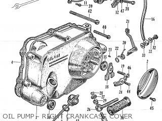 (11394035010) GASKET R CASE
