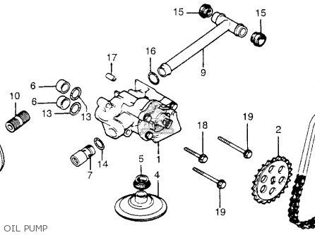 Honda Accord Carburetor Diagram Source Http Www Cmsnl Com Honda