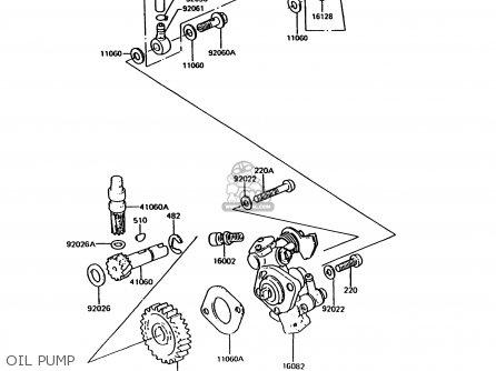 Kawasaki 1974 G3ssd G3ss 90 Dual Purpose Motorcycle Parts