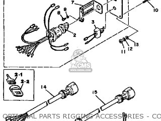 Extension, Wire Harness photo