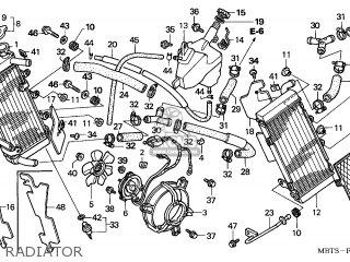 19060-mbt-d22-radiator-comp-lh
